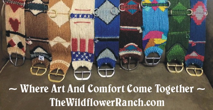 The Wildflower Ranch - Horse Art